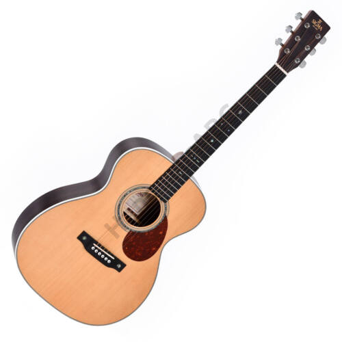 Sigma OMT-1 akusztikus gitár
