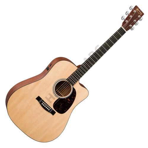 Martin DCPA4 akusztikus gitár elektronikával