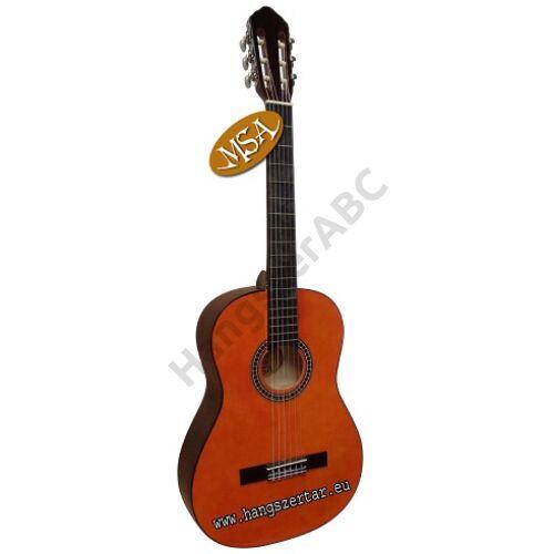 MSA C-20 4/4-es klasszikus gitár