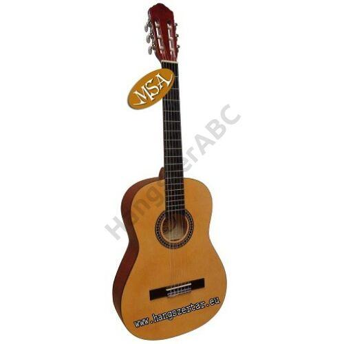 MSA C-22, 4/4-es klasszikus gitár