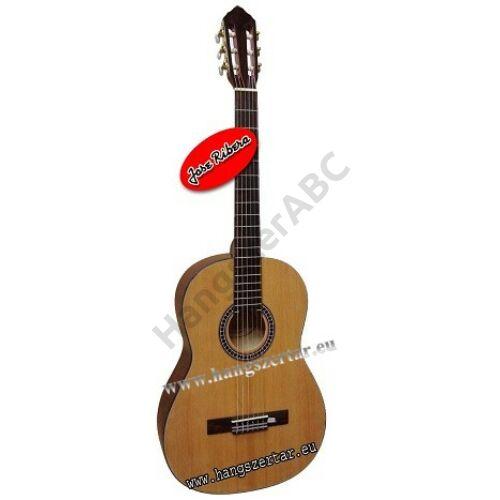 Jose Ribera HG-79 4/4-es klasszikus gitár
