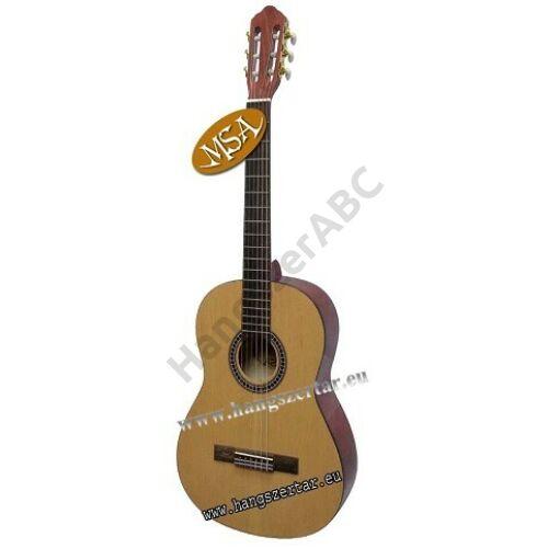 MSA CK-115 L balkezes 4/4-es klasszikus gitár