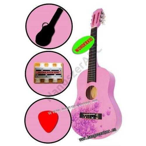 Cherrystone WKC-1606 – 1/16-os klasszikus gitár szett 1