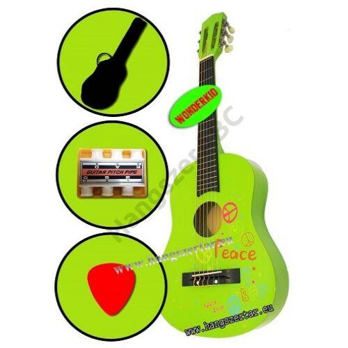 Cherrystone WKC-1409 – 1/4-es klasszikus gitár szett 1