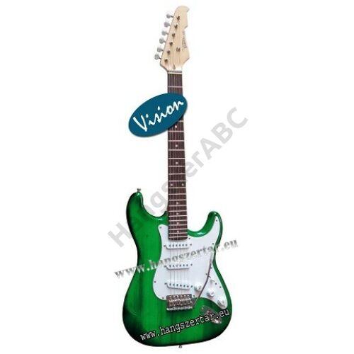 Vision ST-5 GR elektromos gitár