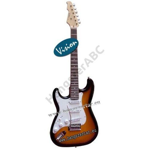 Vision ST-5 L SB balkezes elektromos gitár