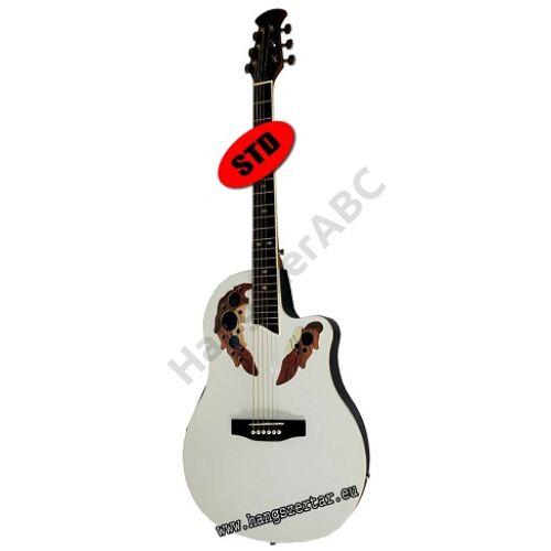 STD-2100 Roundback elektroakusztikus gitár