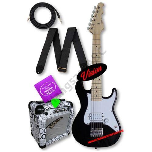 Vision EK-3 1/2-es elektromos gitár szett 3