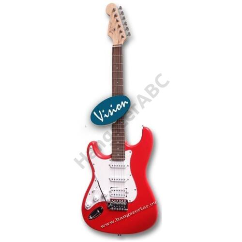 Vision ST-6 L R balkezes elektromos gitár