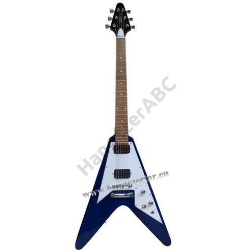 Vision FV-5 BL elektromos gitár