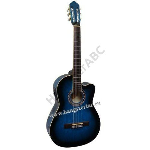 MSA CK-113 – 4/4-es elektroklasszikus gitár