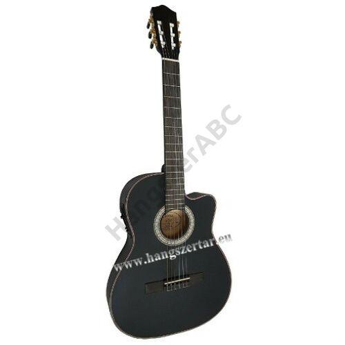 MSA CK-117 – 4/4-es elektroklasszikus gitár