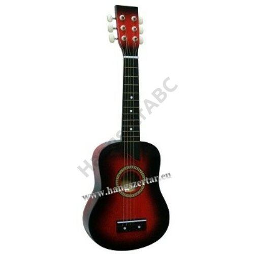 MSA TL-1 – 1/16-os játék gitár
