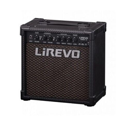 LIREVO – Token 10, Gitárerősítő / 10W