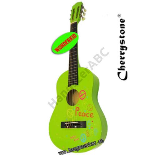 Cherrystone TC-3409, gyermek 3/4-es klasszikus gitár