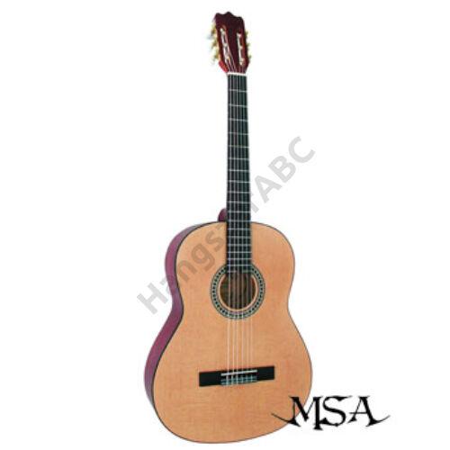 MSA C-45, 4/4-es klasszikus gitár