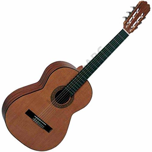 Admira Malaga, klasszikus gitár